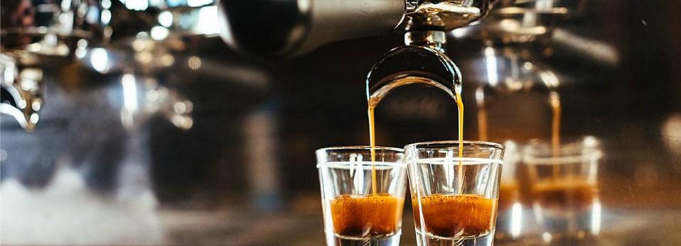 Caffè Espresso : un concentrato di gusto e piacere