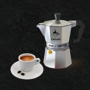caffè moka espresso